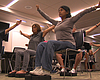 VA Study Shows Yoga Can Lower Dependence On Pain Meds