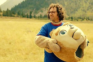Tease photo for Sundance Hit 'Brigsby Bear' Opens