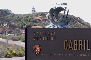 Tease photo for New Science Program Brings City Heights Students To Cabrillo National Monument