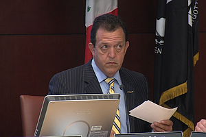 SANDAG Executive's Performance Review May Never Happen