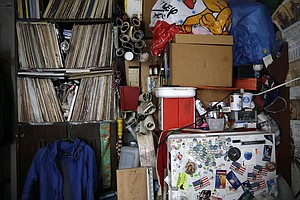 Recent House Fires Focus Attention On Hoarding Disorder