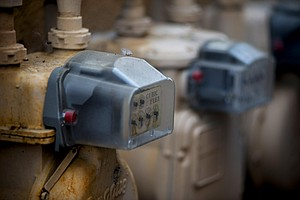 How Natural Gas Became The Dirty Fuel, At Least In Your Home