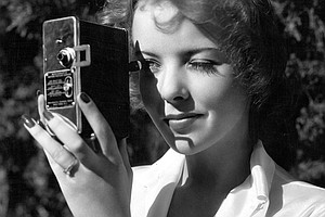 Tease photo for Film Geeks SD Pay Tribute To Women Directors Dorothy Arzner And Ida Lupino