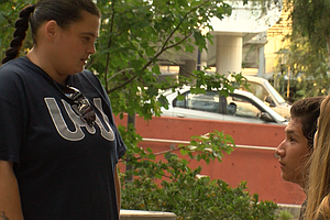 Alliant University Course Aims To Professionalize Street Outreach Workers