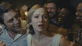 'Mother!' Delivers Provocative Allegory On Creative Process