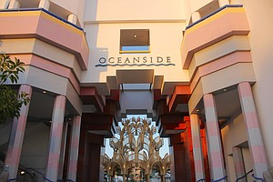 Oceanside's Ailing Mayor Requests A Third Leave Of Absence