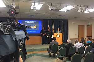 Spike in Fentanyl-Related Deaths Prompt Warning From San ...