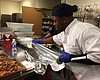 Nonprofit Teaches 'Knife Skills And Life Skills' To San D...