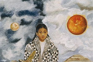 Frida Kahlo Joins Latin American 'Modern Masters' At San Diego Museum Of Art