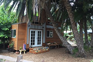 Tease photo for Archtoberfest To Showcase Tiny Homes As Solution To San Diego's Housing Shortage