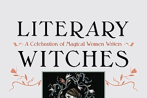 Book Celebrates 'Literary Witches'
