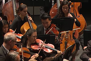La Jolla Symphony, UC San Diego Celebrate 50 Years Of Col...