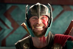 'Thor' Is Not The Only Film Opening This Weekend