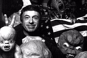 Podcast Episode 130: Larry Cohen, King Of The B Movies