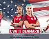 US Women's Soccer Team To Kick Off 2018 Schedule In San Diego