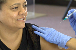 Flu Season Off To Aggressive Start In San Diego County
