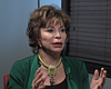 Isabel Allende Discusses New Book, Trump's Wall And #MeToo