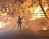 Climate Change A Major Culprit In Explosive Wildfires, Sa...