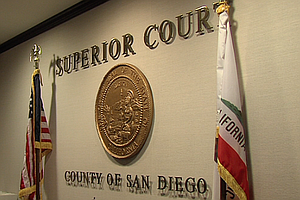 Tease photo for San Diego Superior Court Officials Announce Presiding Judge