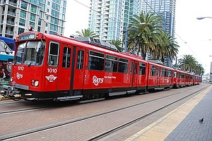 Transit Systems Offer Free Rides New Year's Weekend In Sa...