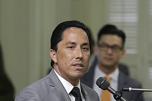 State Assemblyman Todd Gloria To Meet With Mexican Leaders In Four-Day Trip