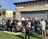 Rally In City Heights Supports Young Immigrants Rights