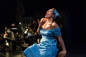 Tango Pulses Through San Diego Opera's 'Maria De Buenos A...