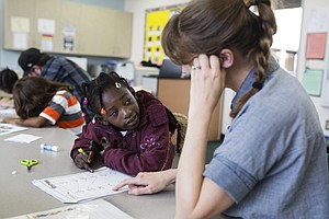 Tutoring Nonprofit Looking For Help To Give Refugee Students A Boost