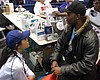 Hundreds Of People Who Are Homeless Get Help At Resource ...