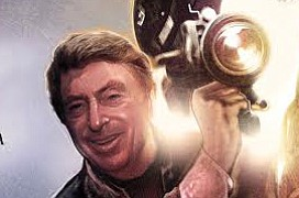 Filmmaker Larry Cohen To Present 'The Private Files Of J. Edgar Hoover'