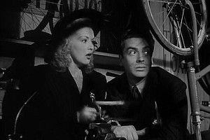 February Noir Book Of The Month Club: 'I Wake Up Screaming'