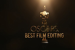 Podcast 137: ACE Editors Talk About Their Oscar-Nominated Films