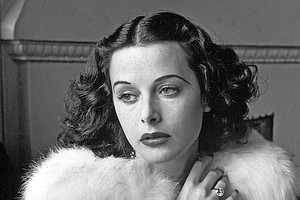 'Bombshell' Reveals The Genius Of Hedy Lamarr