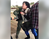 Following Immigration Arrest Caught On Video, National Ci...