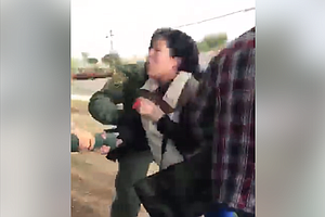 Following Immigration Arrest Caught On Video, National City Residents Strateg...
