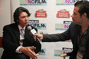 San Diego Latino Film Festival At 25