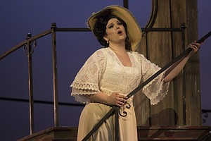 San Diego Opera Journeys Down River With 'Florencia En El...