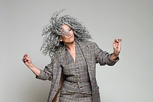 Women Reflect On Their Silver Hair Journey