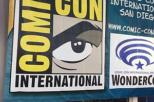 Podcast Episode 139: Comic-Con Museum And More