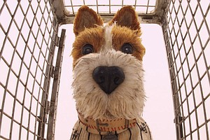 Wes Anderson's 'Isle Of Dogs' Offers Enchanting Stop Moti...