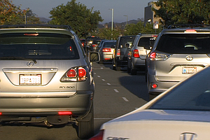 In Vista Unified, More School Choice Means More Traffic