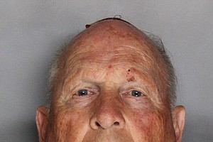 Ex-Cop Arrested In Decades-Old 'Golden State Killer' Case