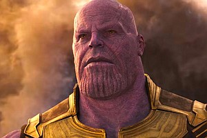 Spoiler-free Review Of 'The Avengers: Infinity War'