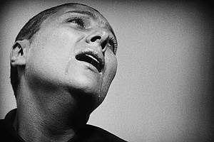 San Diego Symphony Screens Silent Classic 'The Passion Of Joan Of Arc'