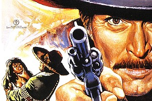 'The Big Gundown' Kicks Off Spaghetti Western Film Series