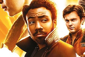 'Solo: A Star Wars Story' Proves Surprisingly Fun