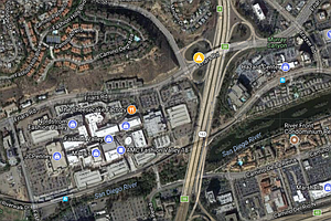 Caltrans To Shutter Westbound Friars Road On-Ramp To Sout...