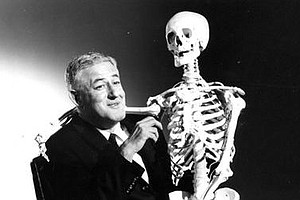 Podcast Episode 145: Celebrating Master Showman William Castle