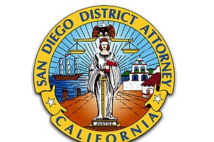 San Diego County District Attorney's Office Sued For Sexu...