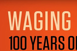Quaker Organization Marks 100 Years Of 'Waging Peace'